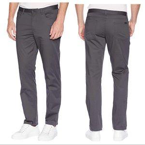 Calvin Klein The Authentic Five-Pocket Pants